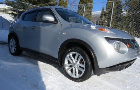 2011 Nissan Juke SL AWD #0