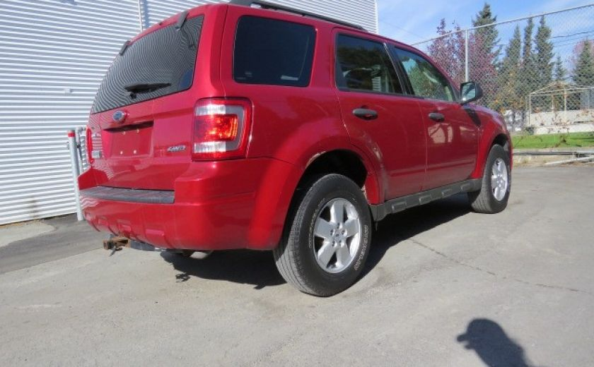 2009 Ford Escape XLT #6
