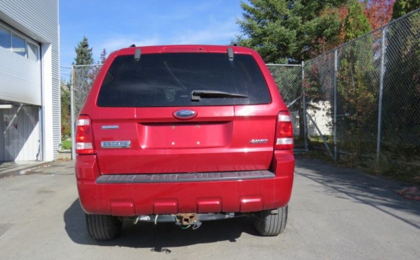 2009 Ford Escape XLT #7