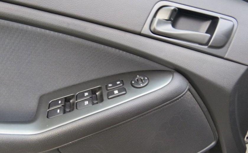 2014 Kia Optima lx   et 10 ans 200000 km sur le moteur #8
