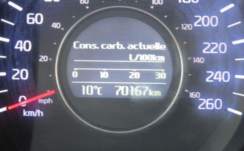 2014 Kia Optima lx   et 10 ans 200000 km sur le moteur #14
