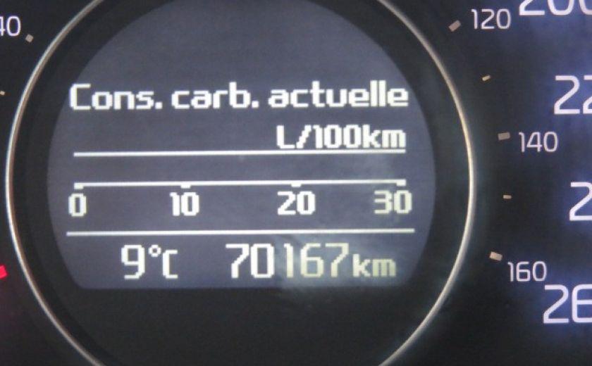 2014 Kia Optima lx   et 10 ans 200000 km sur le moteur #15