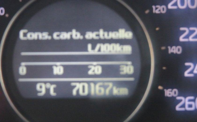 2014 Kia Optima lx   et 10 ans 200000 km sur le moteur #16