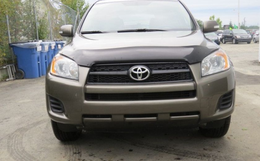 2012 Toyota Rav 4 Base #2