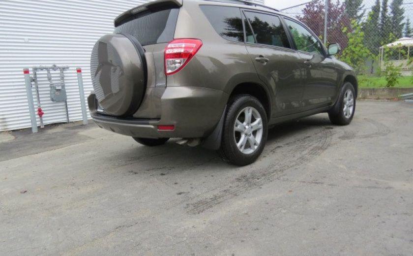 2012 Toyota Rav 4 Base #4