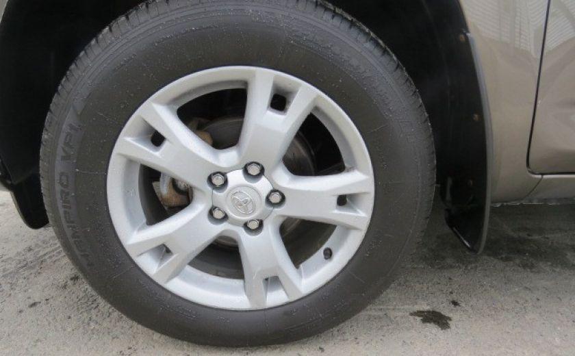2012 Toyota Rav 4 Base #10