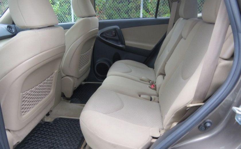 2012 Toyota Rav 4 Base #14