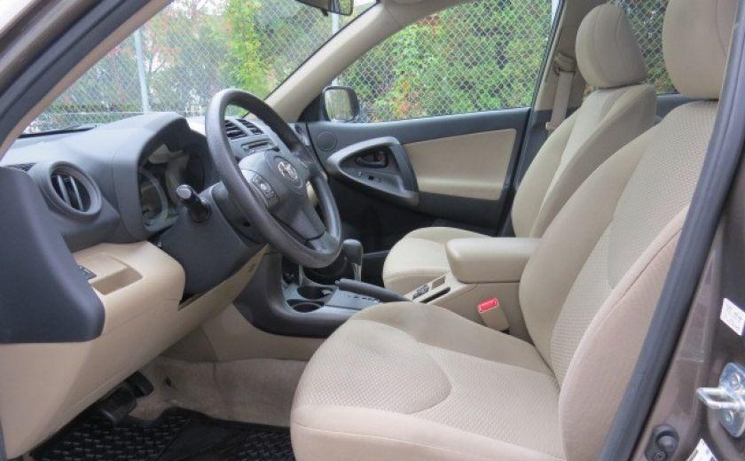2012 Toyota Rav 4 Base #19