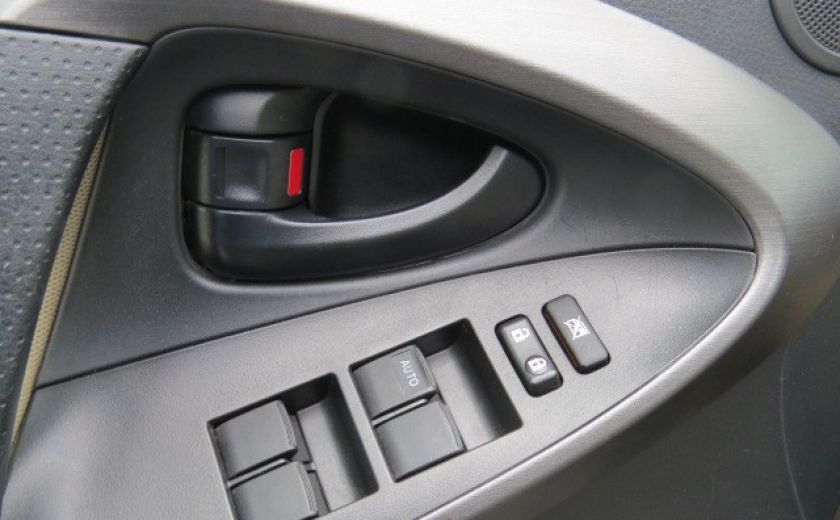 2012 Toyota Rav 4 Base #20