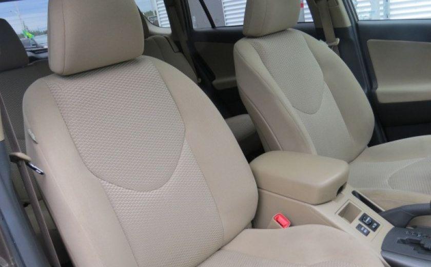 2012 Toyota Rav 4 Base #22
