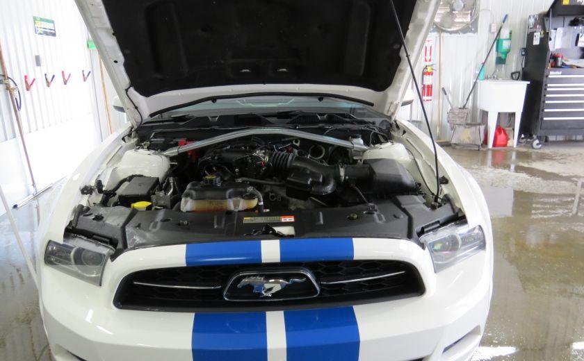 2013 Ford Mustang V6 Premium #1