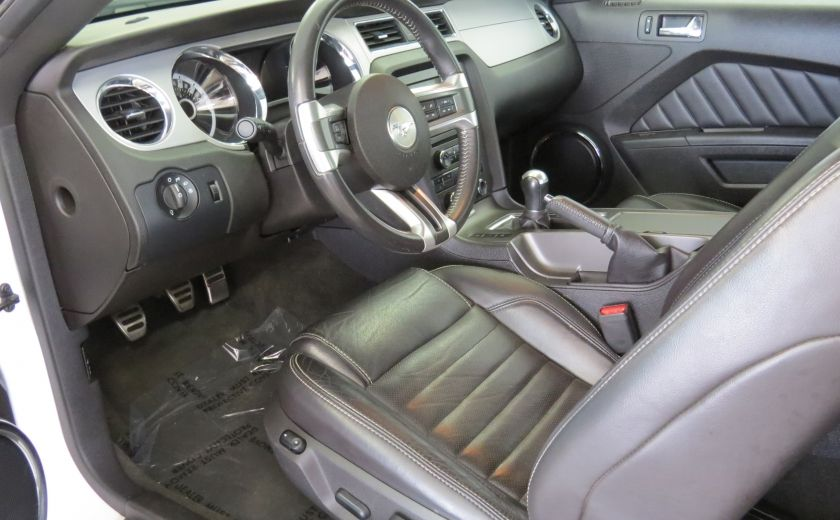 2013 Ford Mustang V6 Premium #7