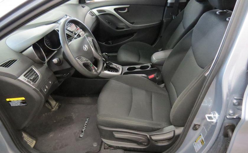2016 Hyundai Elantra GL #13