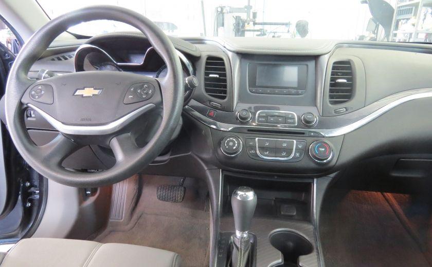 2014 Chevrolet Impala LS #14