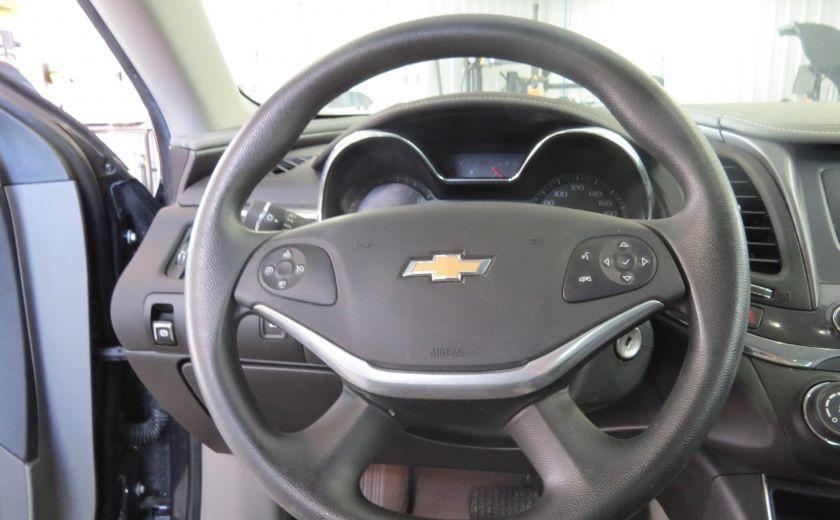 2014 Chevrolet Impala LS #15