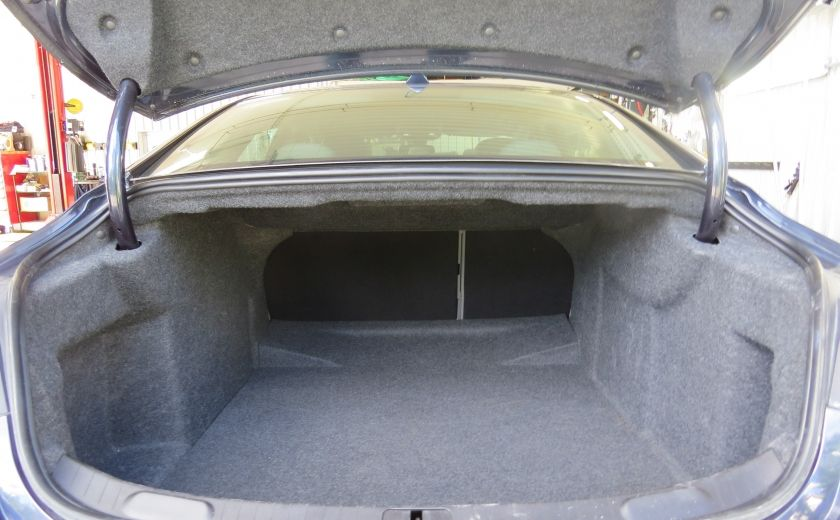 2014 Chevrolet Impala LS #6