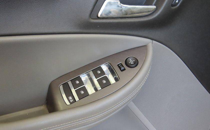 2014 Chevrolet Impala LS #8