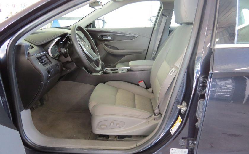 2014 Chevrolet Impala LS #10