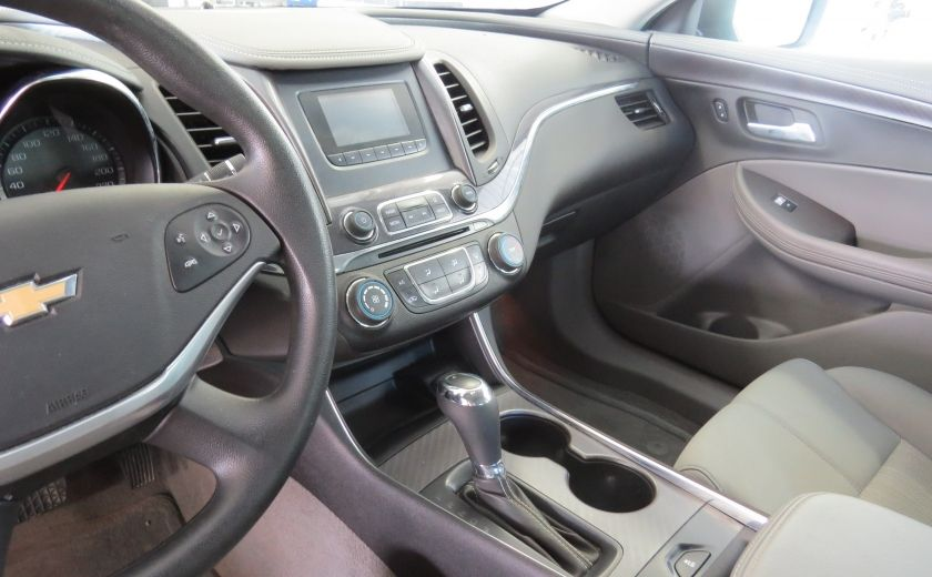 2014 Chevrolet Impala LS #11