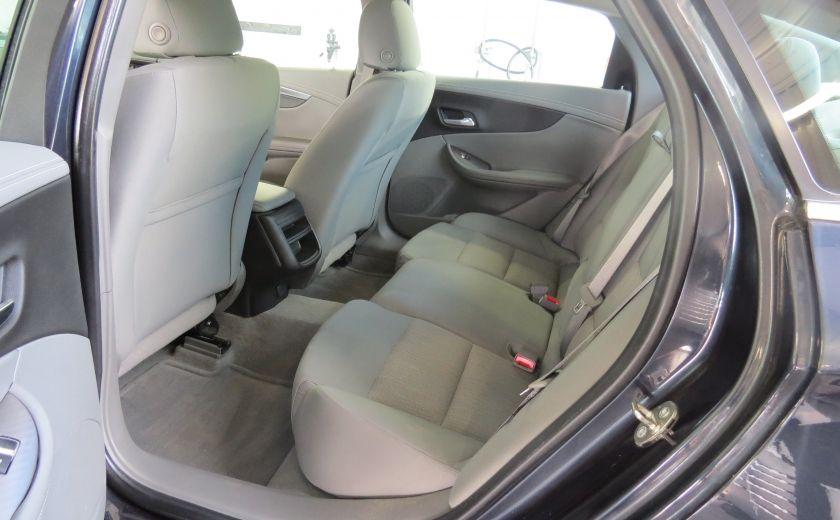 2014 Chevrolet Impala LS #12