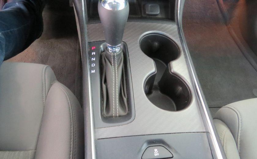 2014 Chevrolet Impala LS #20
