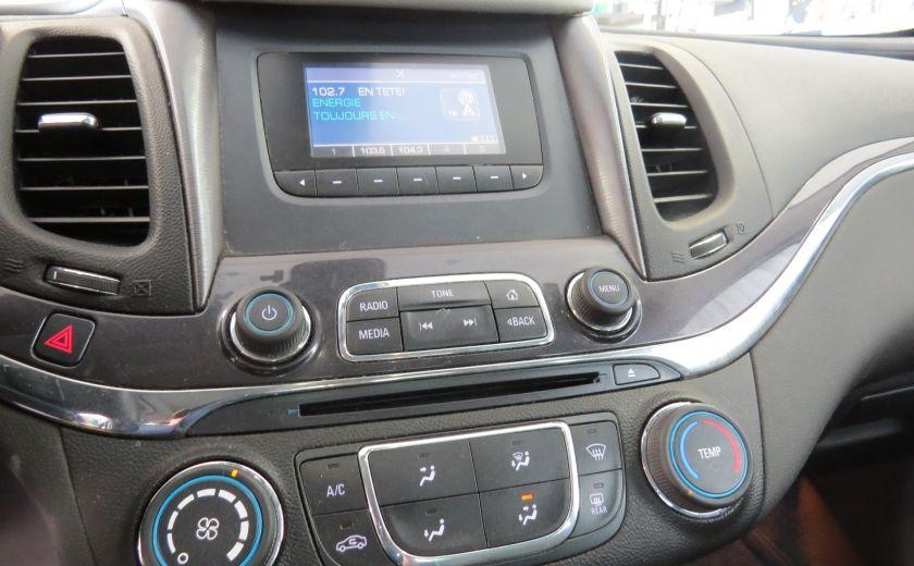 2014 Chevrolet Impala LS #21