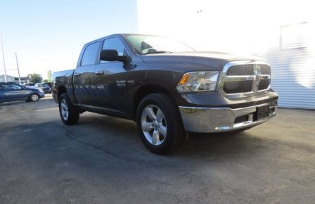2015 Ram 1500 SLT crew cab 4x4 à New Richmond