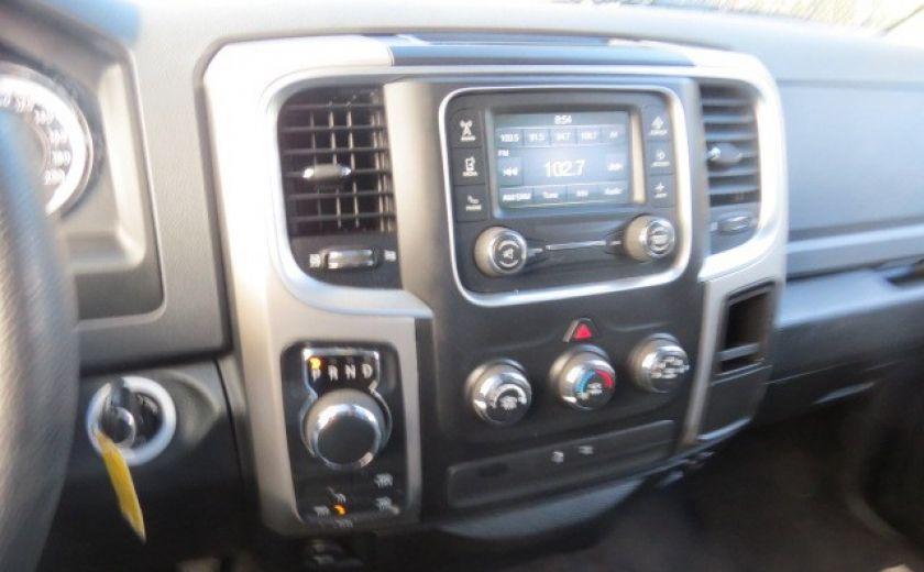 2015 Ram 1500 SLT crew cab 4x4 #23