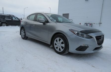 2014 Mazda 3 GS-SKY TOURING ET GARANTIE 7 ANS OU 160000 #0