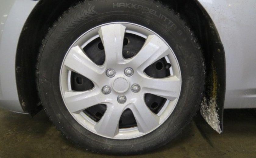 2014 Mazda 3 GS-SKY TOURING ET GARANTIE 7 ANS OU 160000 #4