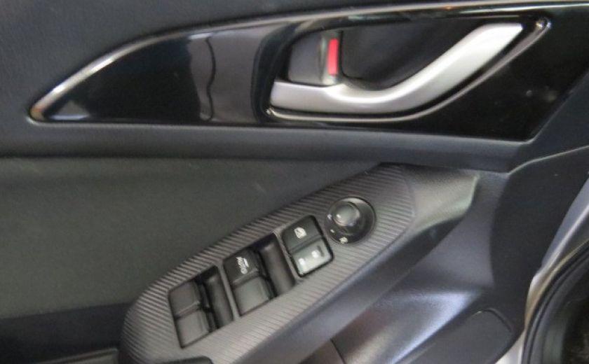 2014 Mazda 3 GS-SKY TOURING ET GARANTIE 7 ANS OU 160000 #5