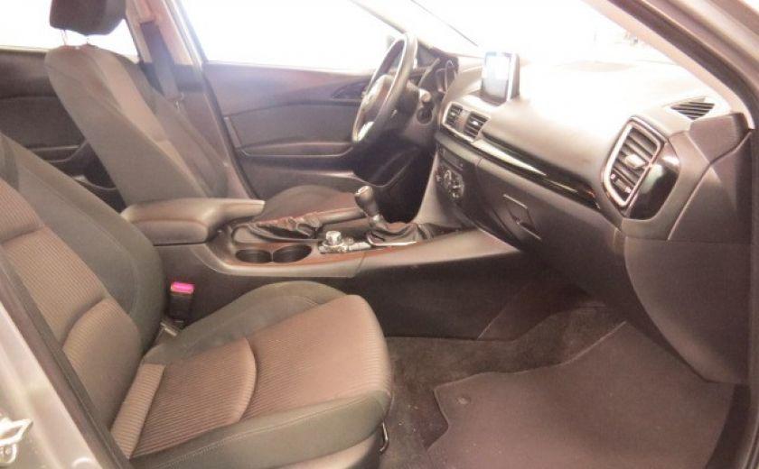 2014 Mazda 3 GS-SKY TOURING ET GARANTIE 7 ANS OU 160000 #7
