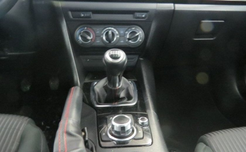 2014 Mazda 3 GS-SKY TOURING ET GARANTIE 7 ANS OU 160000 #12