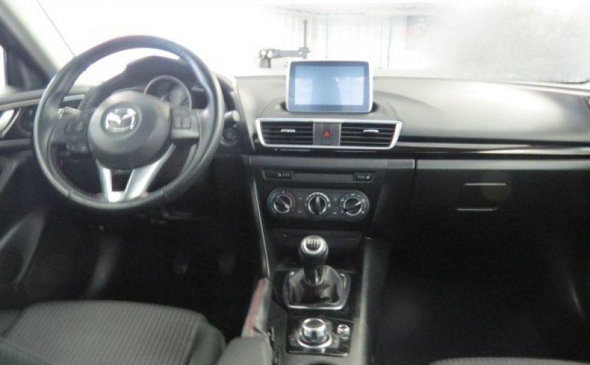 2014 Mazda 3 GS-SKY TOURING ET GARANTIE 7 ANS OU 160000 #13