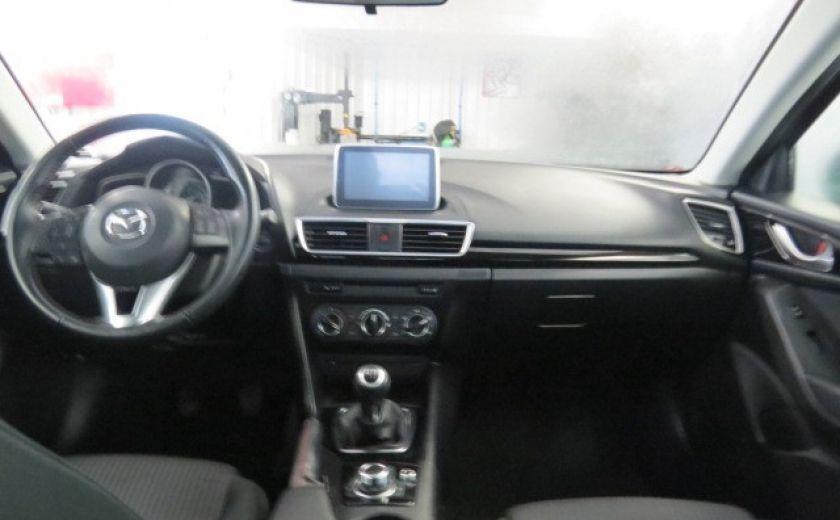 2014 Mazda 3 GS-SKY TOURING ET GARANTIE 7 ANS OU 160000 #14