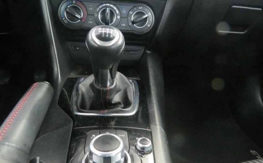 2014 Mazda 3 GS-SKY TOURING ET GARANTIE 7 ANS OU 160000 #15