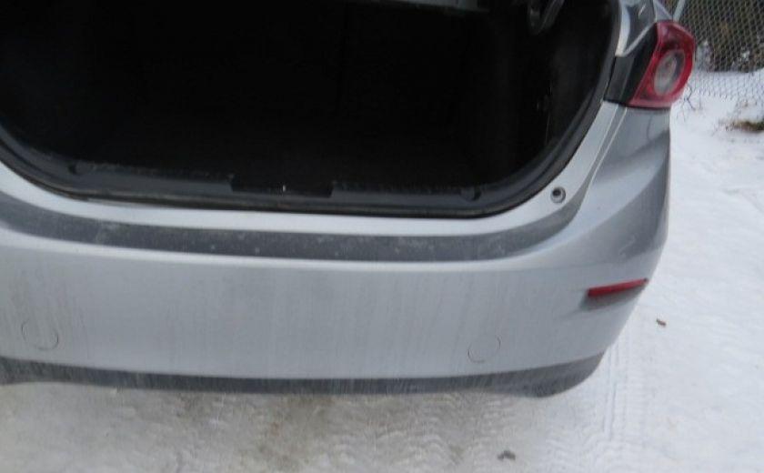 2014 Mazda 3 GS-SKY TOURING ET GARANTIE 7 ANS OU 160000 #20