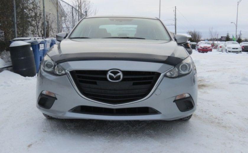 2014 Mazda 3 GS-SKY TOURING ET GARANTIE 7 ANS OU 160000 #24