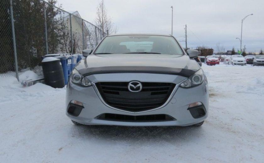 2014 Mazda 3 GS-SKY TOURING ET GARANTIE 7 ANS OU 160000 #25