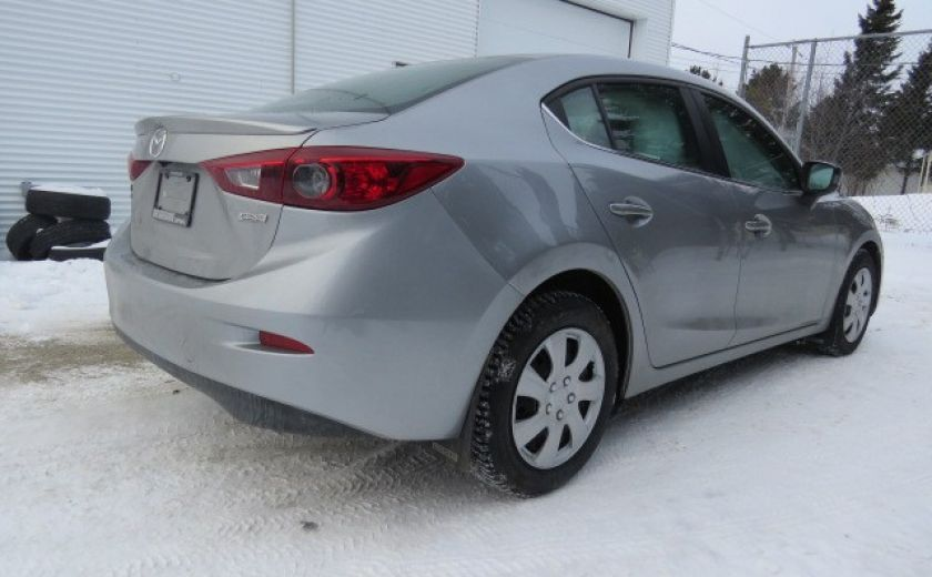 2014 Mazda 3 GS-SKY TOURING ET GARANTIE 7 ANS OU 160000 #27