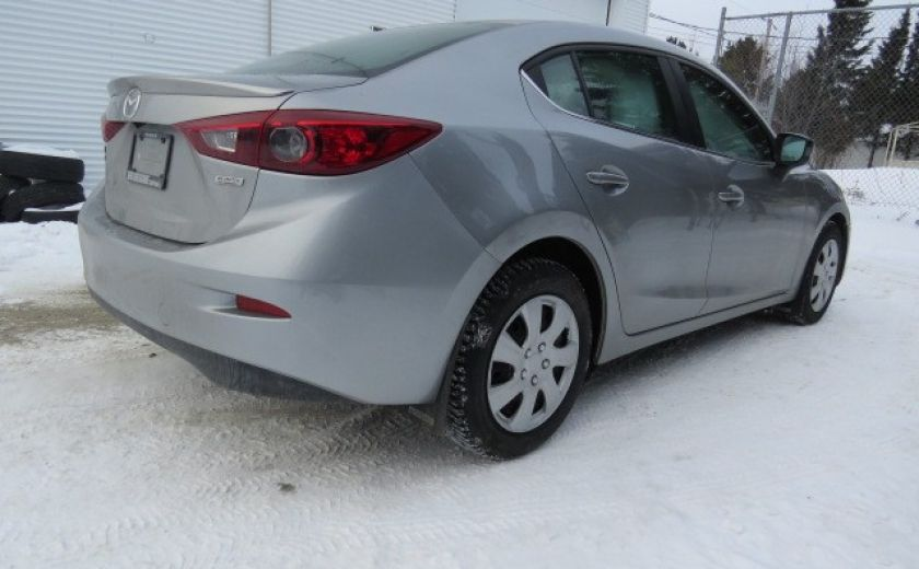 2014 Mazda 3 GS-SKY TOURING ET GARANTIE 7 ANS OU 160000 #28