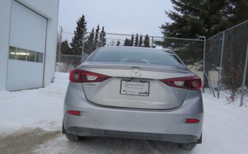 2014 Mazda 3 GS-SKY TOURING ET GARANTIE 7 ANS OU 160000 #29