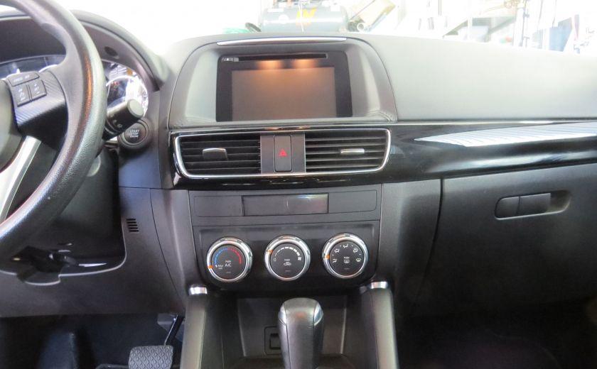 2016 Mazda CX 5 GX awd #8