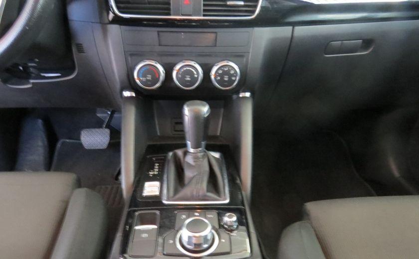 2016 Mazda CX 5 GX awd #7