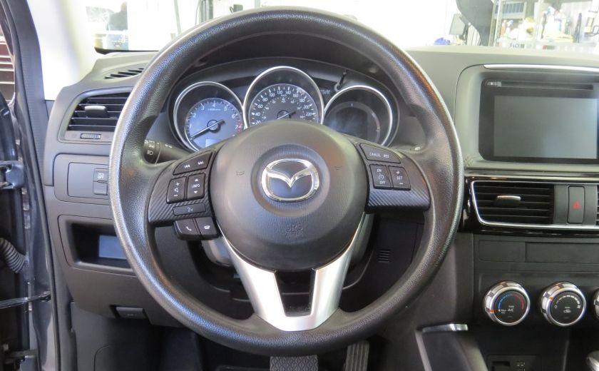 2016 Mazda CX 5 GX awd #10