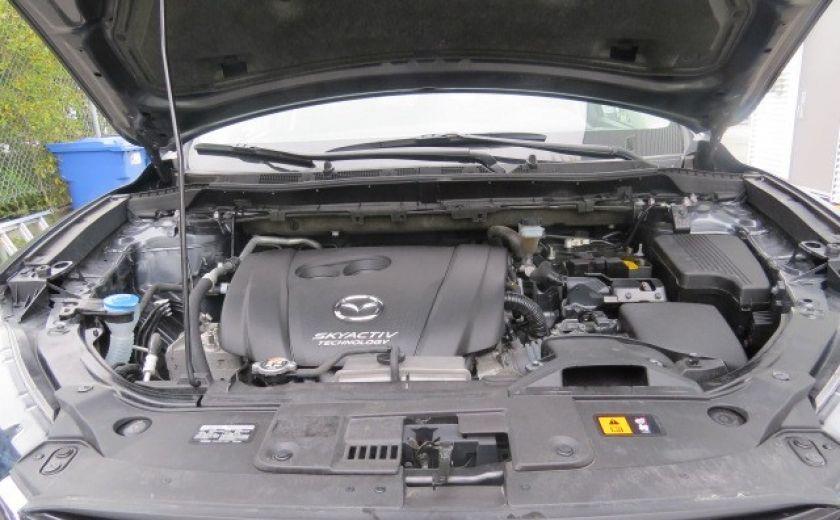 2016 Mazda CX 5 GX awd #19
