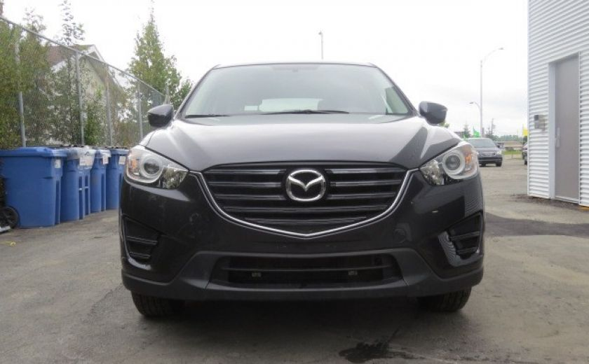 2016 Mazda CX 5 GX awd #4