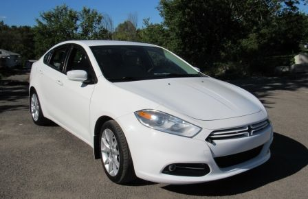 2013 Dodge Dart SXT AUTO A/C GR ELECT MAGS à New Richmond