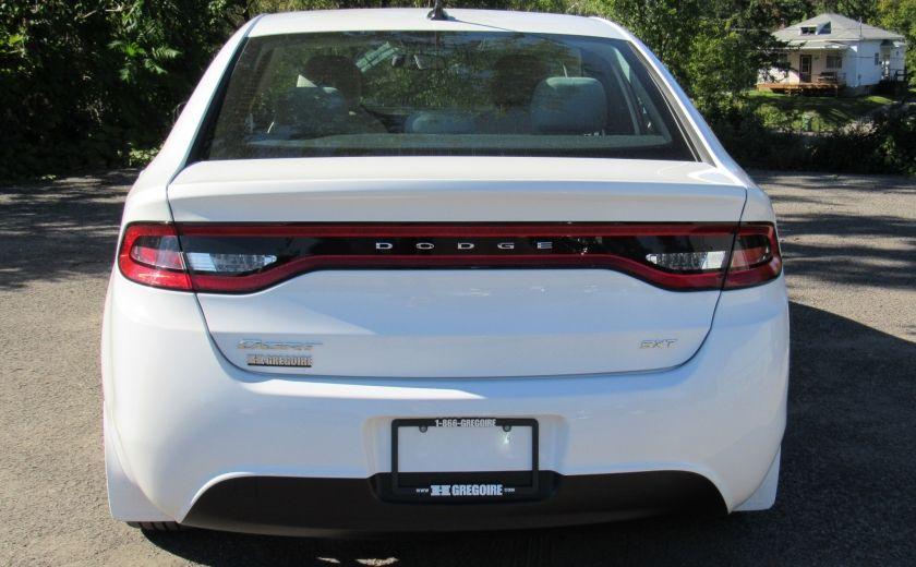 2013 Dodge Dart SXT AUTO A/C GR ELECT MAGS #4