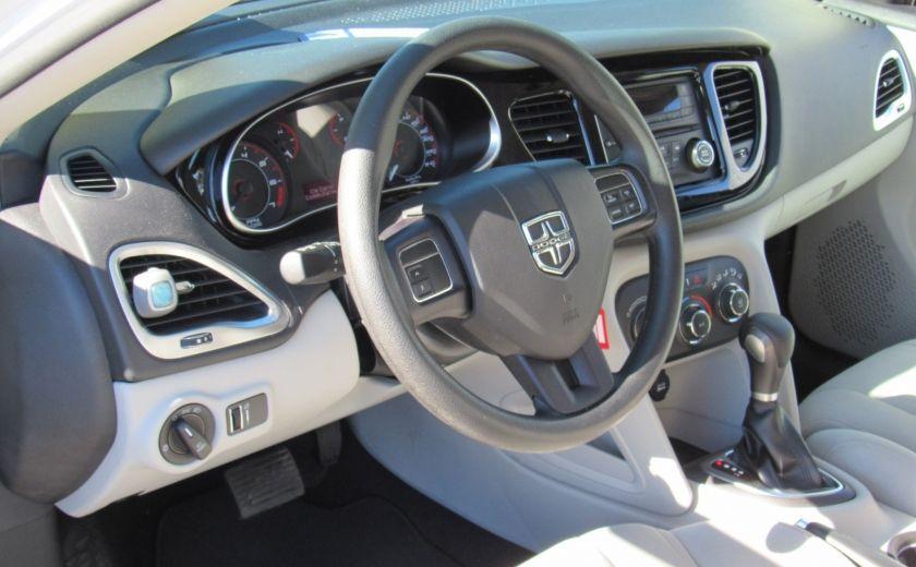 2013 Dodge Dart SXT AUTO A/C GR ELECT MAGS #8